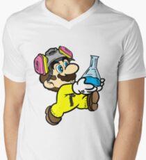 Breaking Bad Super Mario T-Shirt