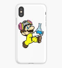 Breaking Bad Super Mario iPhone Case/Skin