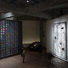 Sidney Nolan at MOMA by Christina Backus