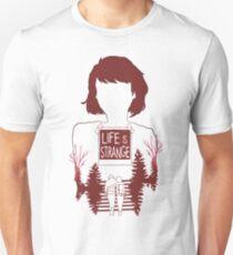 LIFE IS STRANGE - MAX Unisex T-Shirt