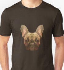 French bulldog. T-Shirt