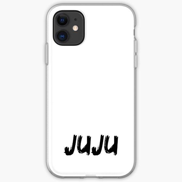 Juju iPhone Soft Case