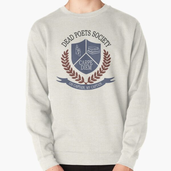 Dead Poets Society Pullover Sweatshirt