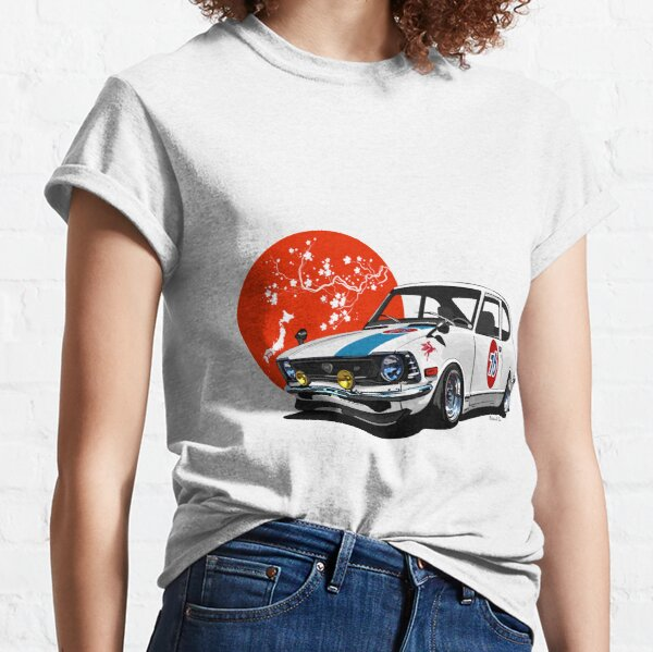 Japan drift Classic T-Shirt