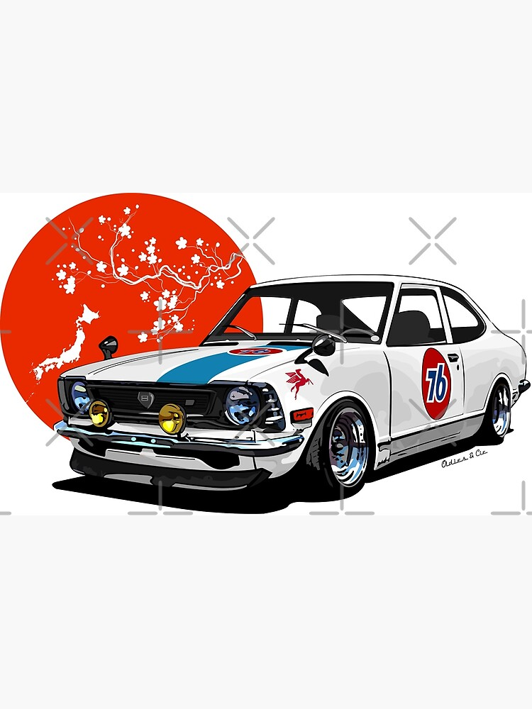 Japan drift by oldiescie