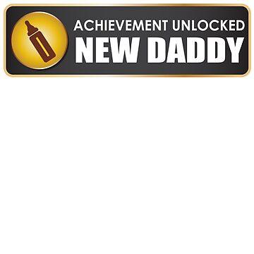 Leistung freigeschaltet Neuer Papa von TheFlying6