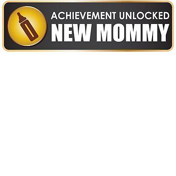 Leistung freigeschaltet Neue Mama von TheFlying6