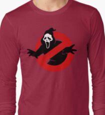 Screambusters Long Sleeve T-Shirt