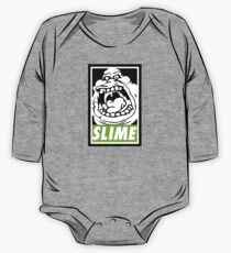 Obey Slimer One Piece - Long Sleeve