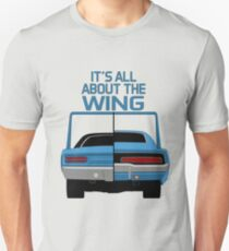 It's All About The Wing T-Shirt