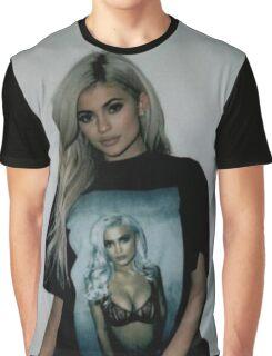 Kylie Jenner vintage Graphic T-Shirt