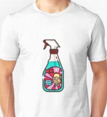 Mr Sparkle Unisex T-Shirt
