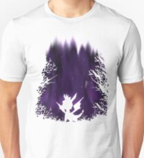 the brave dragon! Unisex T-Shirt