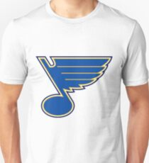 National Hockey League - St. Louis Blues Unisex T-Shirt