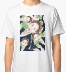 Hongbin X Brocolli Classic T-Shirt