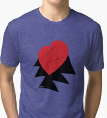 In Love Tri-blend T-Shirt