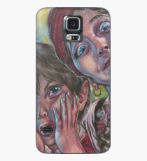 Fey Beauties Case/Skin for Samsung Galaxy