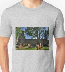 Auld Kirk at Alloway T-Shirt
