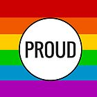 Proud! by IdeasForArtists