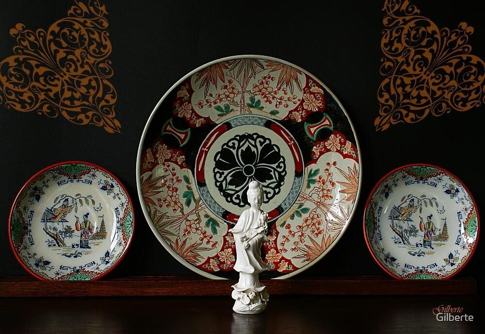 China by Gilberte