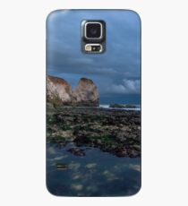 Freshwater Bay Storm Case/Skin for Samsung Galaxy