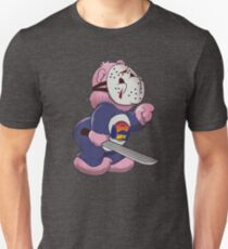 Jason Care Bear T-Shirt