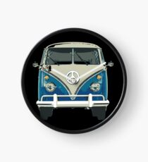 VW Laughing Clock