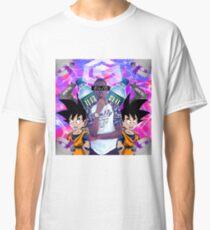 yung based bobby shmurda Classic T-Shirt