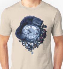 Time in Wonderland T-Shirt
