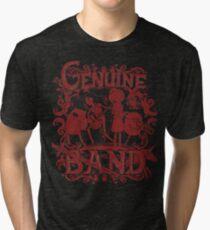 Genuine Band Tri-blend T-Shirt