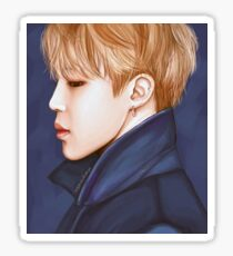 Park Jimin Sticker