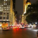 nyc by Yellowstar