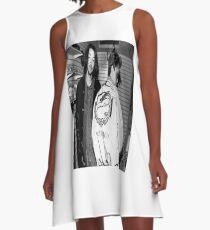 Keanu & River A-Line Dress