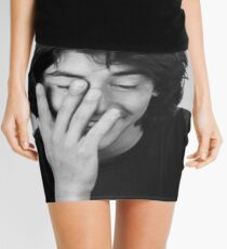 Keanu Reeves Mini Skirt