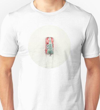 Heiligabend in Eile T-Shirt