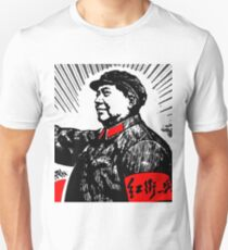 CHAIRMAN MAO 2 Unisex T-Shirt