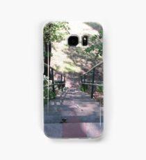 Downstairs Samsung Galaxy Case/Skin
