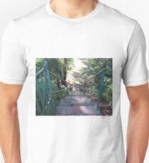 Downstairs Unisex T-Shirt