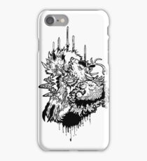 Game of Thrones House Fight iPhone Case/Skin