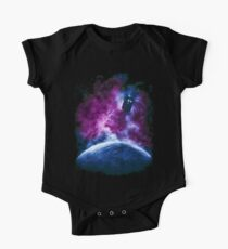 Space and Time Kids Clothes