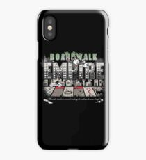 Boardwalk Monopoly iPhone Case