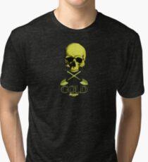 GOLD DIGGER Tri-blend T-Shirt