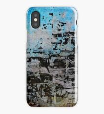 Buildings VII iPhone Case/Skin