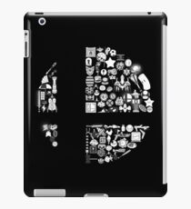 Super Smash Items iPad Case/Skin