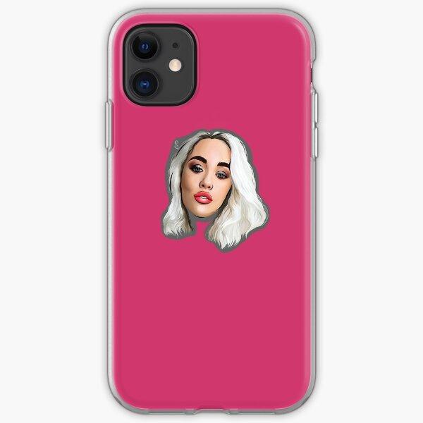 Lottie iPhone Soft Case