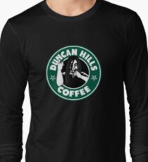 Duncan Hills Coffee T-Shirt