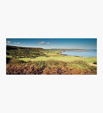 Robin Hoods Bay Photographic Print