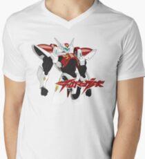 Tekkaman Blade V-Neck T-Shirt