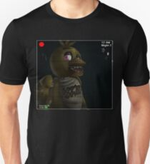 Chica on Stage T-Shirt