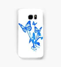 Butterfly Samsung Galaxy Case/Skin